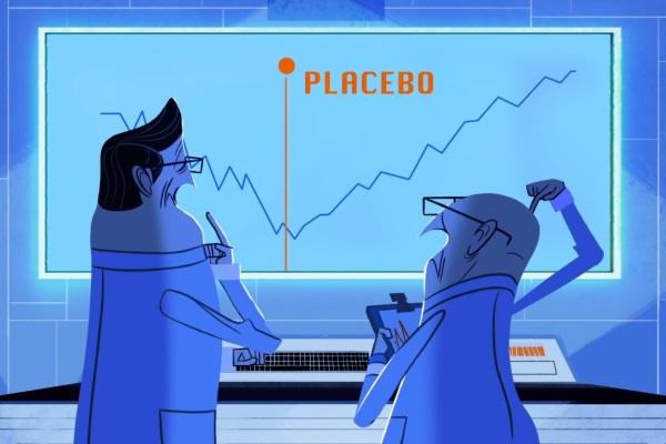 Эффект лечебного внушения — плацебо
