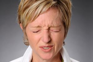 симптомы отравления формальдегидом