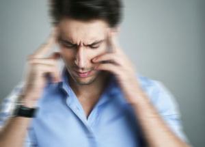 симптомы отравления ИК