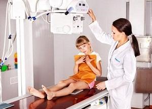как подготовить ребенка к цистографии