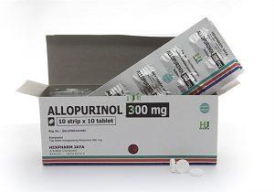 аллопуринол отзывы