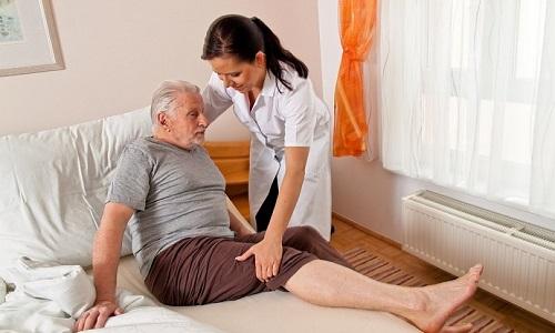 Критерием для установления больному первой группы служит отсутствие его нормальной дееспособности