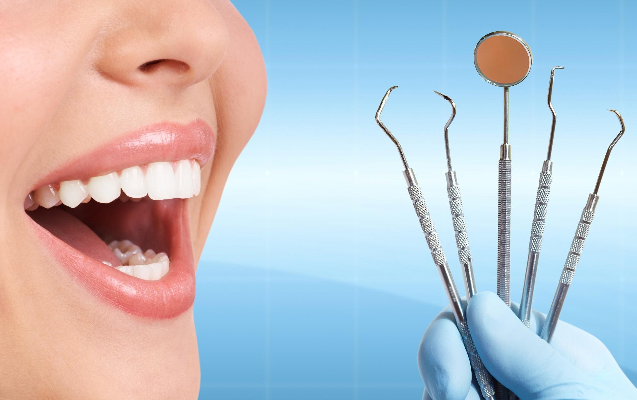 Диагностика и лечение кариеса эмали зубов. Остановите болезнь на ранней стадии, пока не поздно