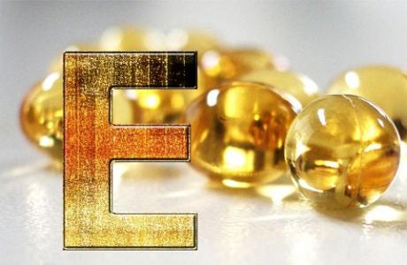 что такое витамин Е