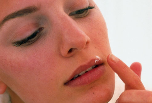 Лечение герпеса во время беременности