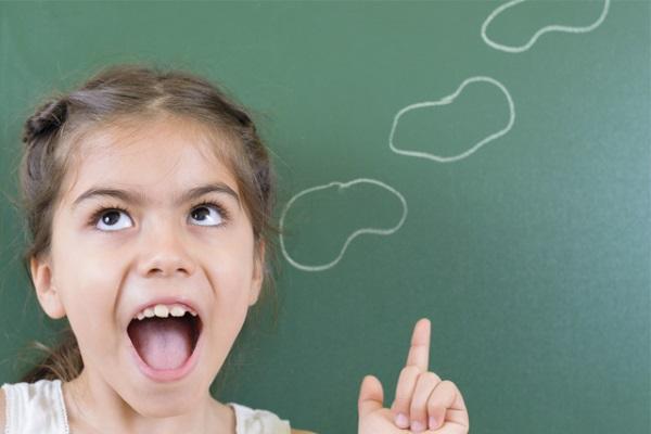 Нарушение речевой функции у ребенка