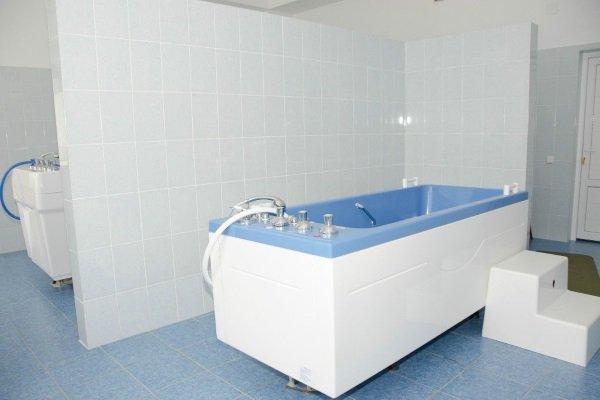 Показания к приему скипидарных ванн разнообразны