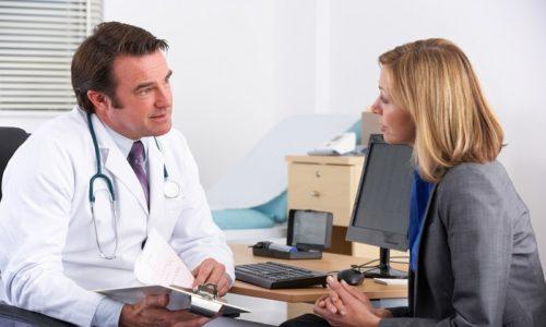 Если боль приобретает системный характер, требуется консультация специалиста