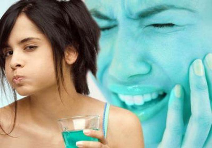 Как вылечить ожог десны после лечения зуба. Ожоги бывают разные