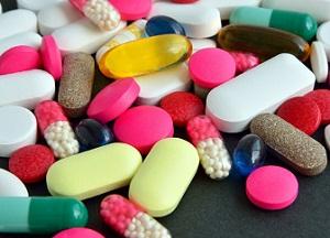 перечень таблеток для растворения камней в почках
