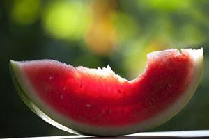 спелые арбузы