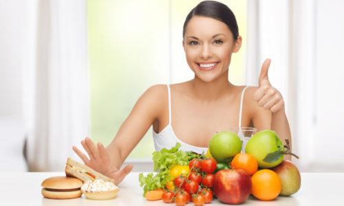 Правильно организованная диета при реактивном панкреатите - необходимое условие для скорейшего выздоровления и последующей долгосрочной ремиссии