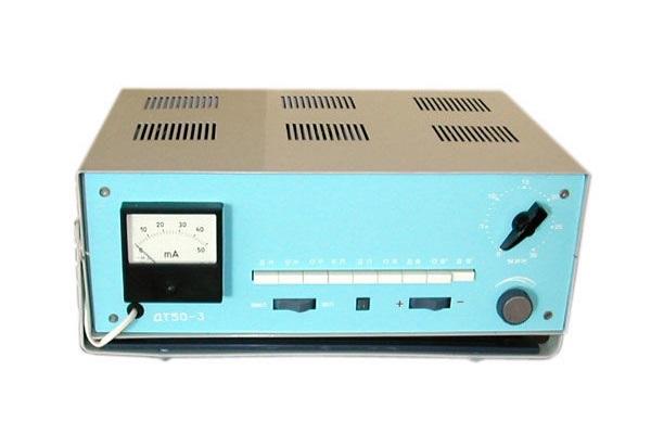 Аппарат для лечения диадинамическими токами Тонус-1