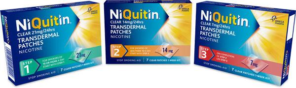 Никвитин / Niquitin