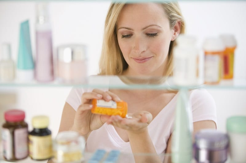 лечение таблеткам