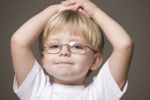 Советы доктора Комаровского по лечению астигматизма у детей