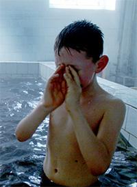 отравление хлором в бассейне