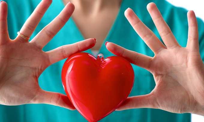 Финики улучшают работу сердца и сосудов