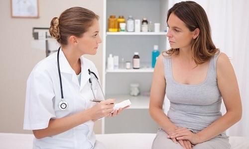 Врач назначает пациенту лечение, направленное на устранение болевого синдрома, а также очищение организма от токсинов