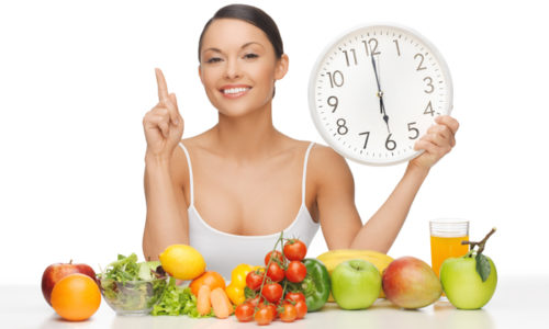 Голодать нельзя, т. к. диета при этом заболевании требует регулярных приемов пищи