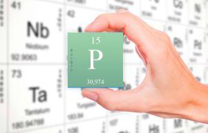 фосфор в периодической системе