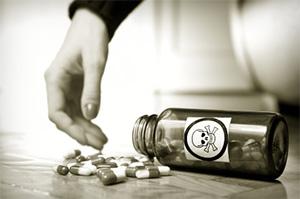 medikamentoznoe otravlenie