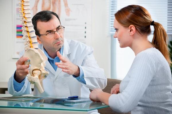 При лечении и реабилитации больных остеохондрозом необходим комплексный подход
