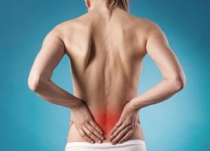 основные отличия заболеваний почек от болей в спине