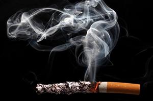 вред от никотина