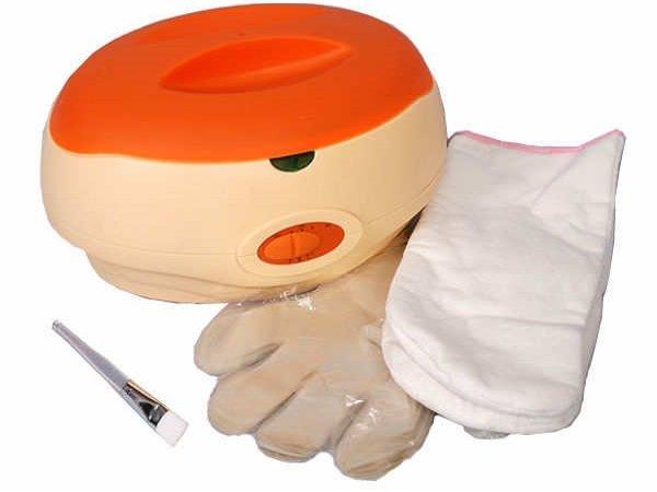 Набор для парафинотерапии рук