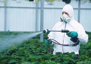 обработка растений удобрениями с фосфором