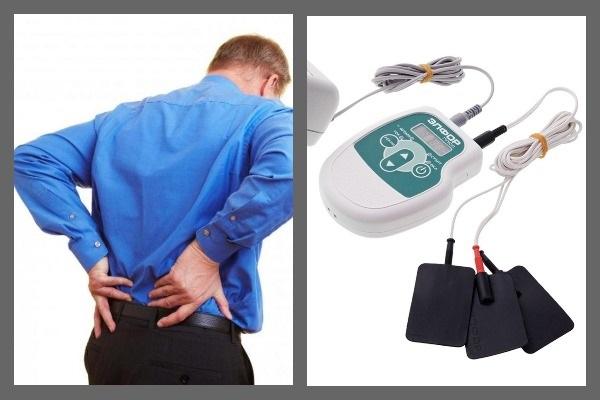 Электрофорез эффективен в лечении грыжи позвоночника