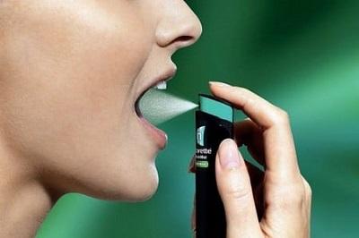 Отказ от курения с применением никотинзаместительной терапии