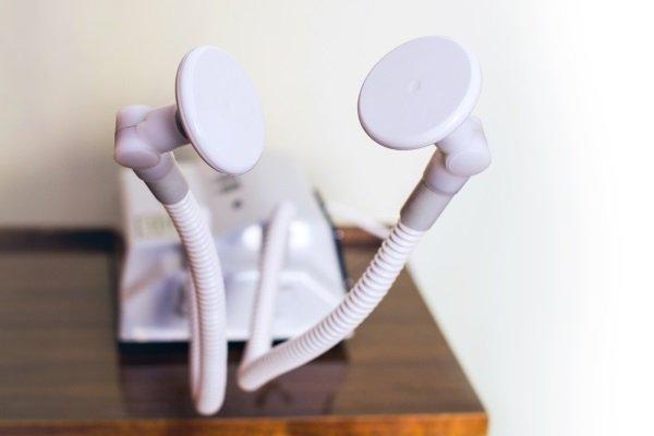 Портативный аппарат УВЧ для домашнего использования