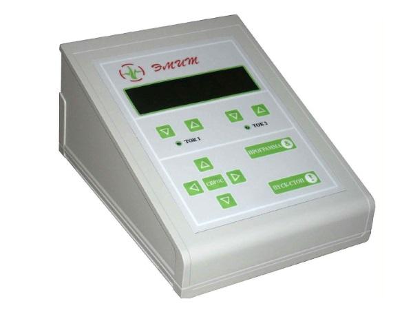 Аппарат флюктуационной электротерапии Адаптон-Эмит