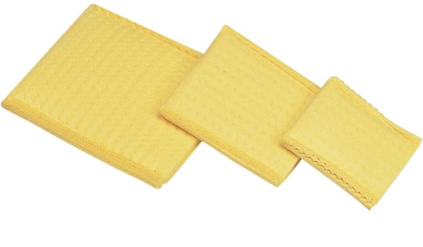 Гидрофильные прокладки для электрофореза