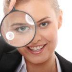 Улучшаем зрение в домашних условиях