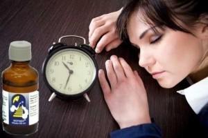 отравление снотворным