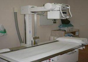 подготовка к внутривенной урографии