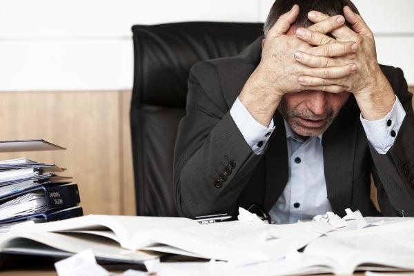 Стрессы — фактор риска сердечно-сосудистых заболеваний
