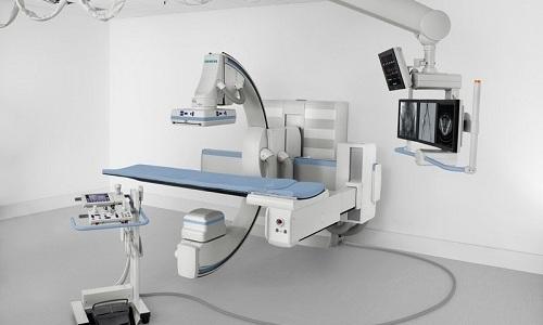 Рентгенологическое исследование позволяет выявить патологические изменения в тканях поджелудочной железы