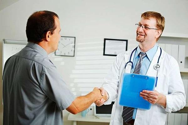 Лечение простатита должно быть комплексным