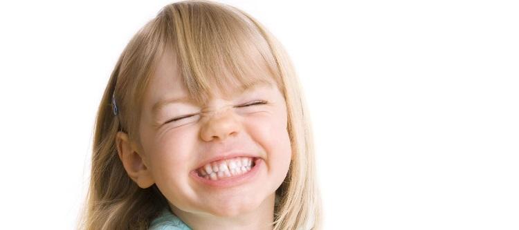 Правильный прикус сколько молочных зубов у детей должно быть