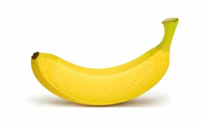 В сутки можно съедать не более 1 банана (лучше делать это с утра, т. к. плоды содержат клетчатку и долго усваиваются)