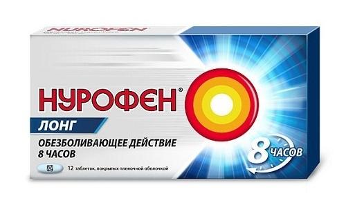 Нурофен назначают при таких заболеваниях, как зубная боль, приступ мигрени, радикулит, грипп, простуда