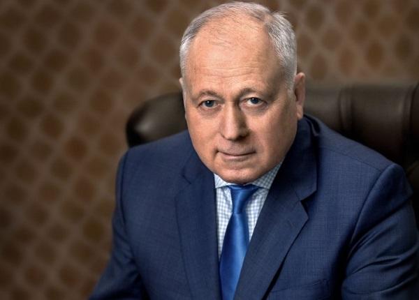 Академик Александр Разумов