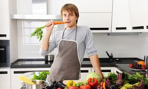 Перед включением нового овоща в первое блюдо нужно заранее определить реакцию организма, попробовав небольшое количество вареного продукта