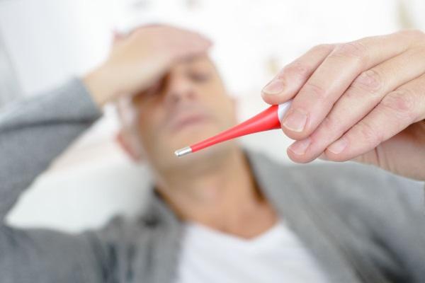 Многие методы физиотерапии нельзя применять при лихорадке