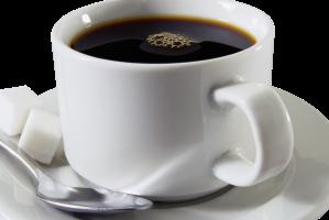 отравление кофем
