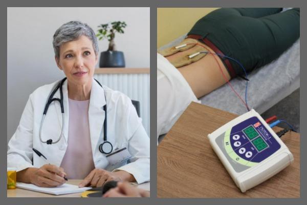 Показания для электрофореза с новокаином определяет врач